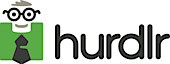Hurdlr's Company logo