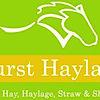 Hurst Haylage's Company logo