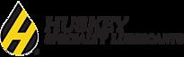 Husk-ITT's Company logo