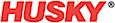 Blaser Swisslube's Competitor - Husky logo