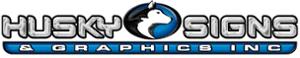 Husky Signs & Graphics's Company logo