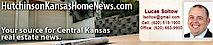 Hutchinson Kansas Home News's Company logo