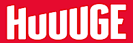 Huuuge's Company logo