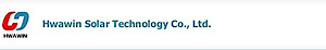 Hwawin Solar Technology's Company logo