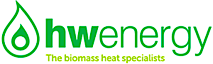 HWEnergy's Company logo
