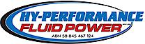Hy-Performance Fluid Power's Company logo