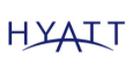 Hyatt's Company logo