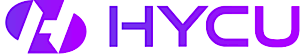 HYCU's Company logo