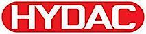HYDAC's Company logo