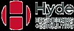 Hyde's Company logo