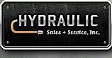 Hydraulic Sales + Service's Company logo