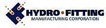 Hydro Fitting's Company logo