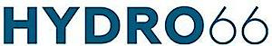 Hydro66's Company logo