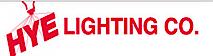 Hye Lighting's Company logo
