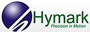 Hymark's Company logo