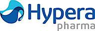 Hypera Pharma's Company logo