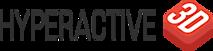 Hyperactive  3d's Company logo