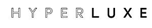 HyperLuxe Activewear's Company logo