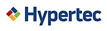 Hypertec's Company logo