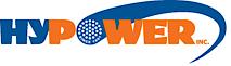 Hypower's Company logo