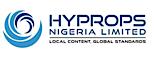 Hyprops Nigeria's Company logo