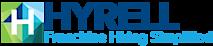 Hyrell's Company logo