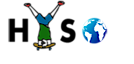 Hyso Training's Company logo