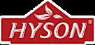 Hyson Teas's Company logo