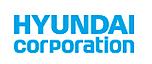Hyundai Corporation's Company logo