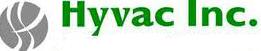 Hyvac's Company logo