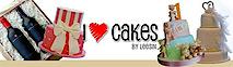I <3 Cakes's Company logo