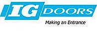 I. G. Doors's Company logo