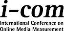 International Conference on Online Media Measurement's Company logo