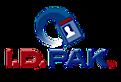 I.D. PAK's Company logo