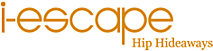 i-escape's Company logo
