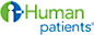 i-Human Patients Logo