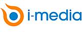 i-media's Company logo
