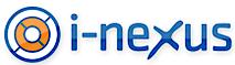 I-Nexus's Company logo