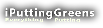 I Putting Green's Company logo