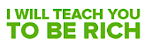 I Will Teach You To Be Rich's Company logo