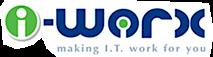I-worx's Company logo