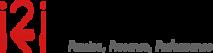 i2i Web media's Company logo