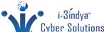 I3indya Cyber Solution's Company logo