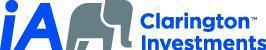 iA Clarington's Company logo