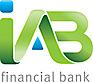 iAB's Company logo