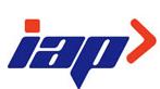Iapcorp's Company logo