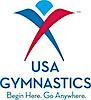 Iarov Elite Gymnastics's Company logo