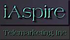 Iaspire Telemarketing's Company logo