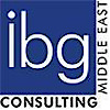 Ibg Consulting Middle East's Company logo