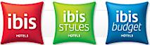 IBIS's Company logo